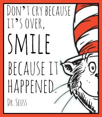 dr seuss quote