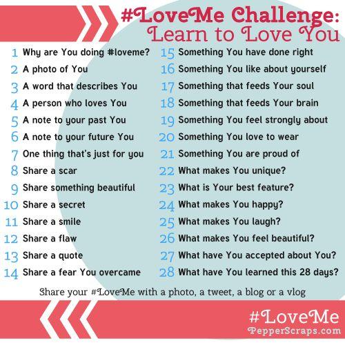 love-me-challenge